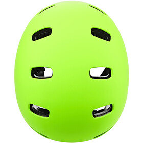 ABUS Scraper Kid 2.0 Bike Helmet Children green